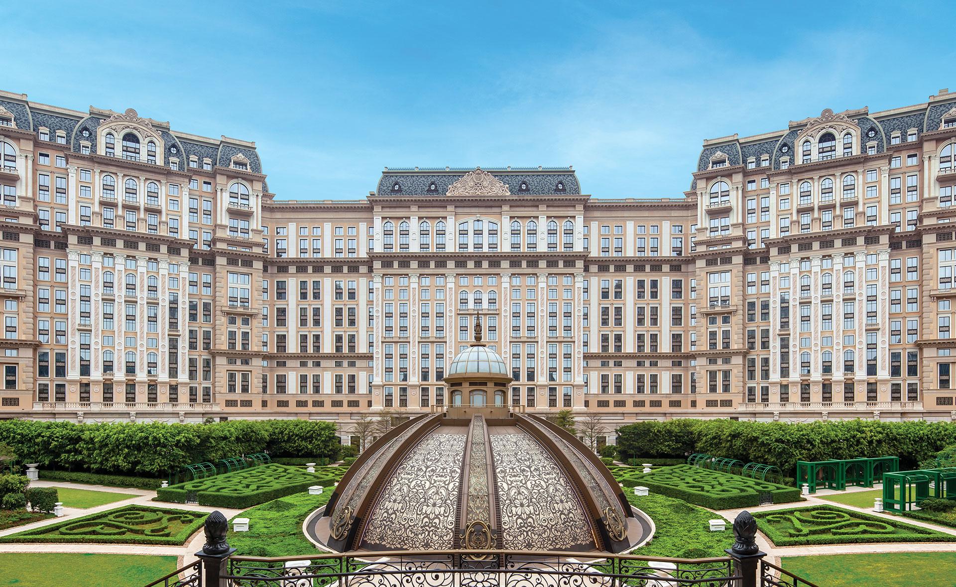 Grand Lisboa Palace Resort Macau